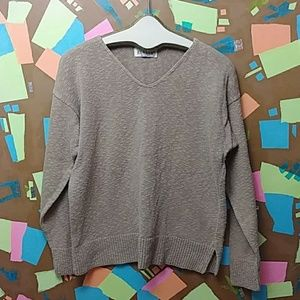 Vtg 90s Sweater USA L